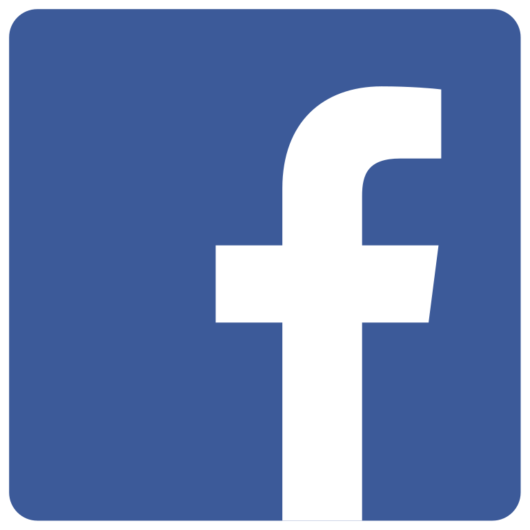Logo do Facebook