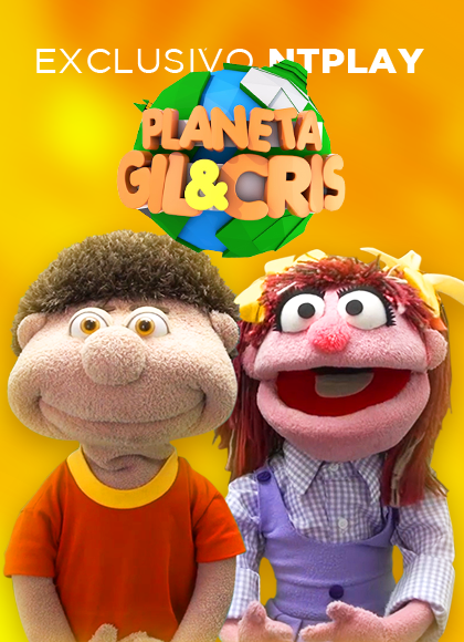 Planeta Gil & Cris