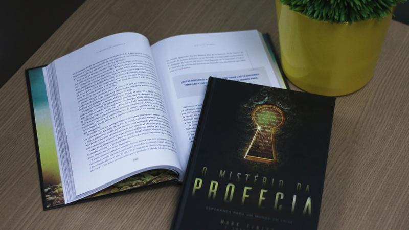 Iniciativa integrada pretende reavivar estudo de profecias