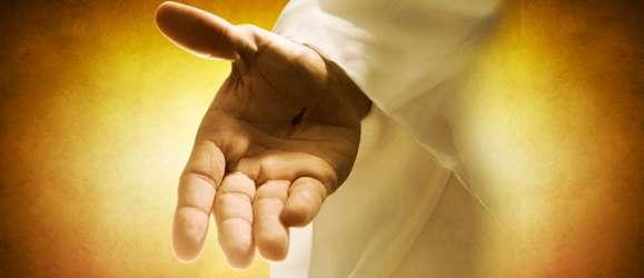 A autoridade de Jesus