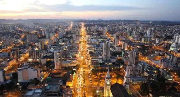TV Novo Tempo começa a operar em canal aberto em Chapecó