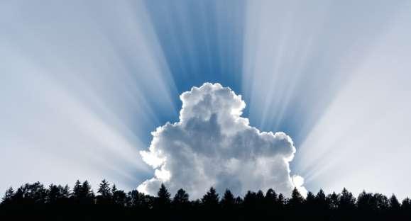 Se credes, verás a glória de Deus