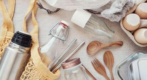 Alternativas para o plástico, é a solução?