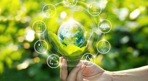 Impactos percebidos da mudança climática