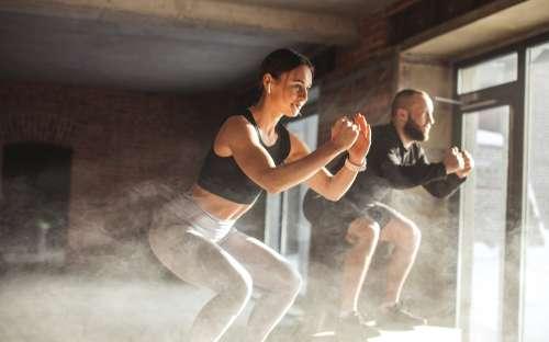 Intensidade do Exercício Físico