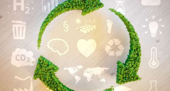 Sustentabilidade e seus desafios