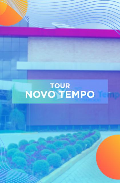 Tour NT