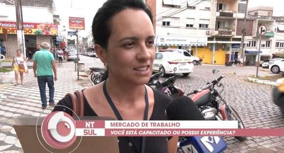Cachoeirenses contam suas experiências no primeiro emprego