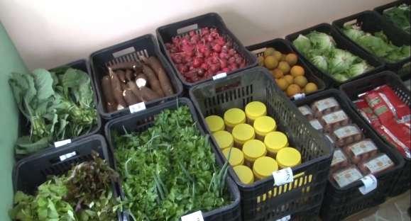 Programa promove acesso à alimentação e incentiva agricultura familiar