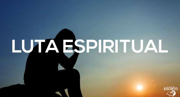 Luta Espiritual