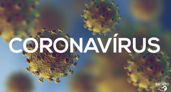 Esperança em meio à crise (coronavírus)