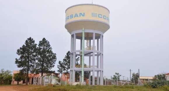 Corsan vai lavar reservatórios; veja quais bairros serão afetados