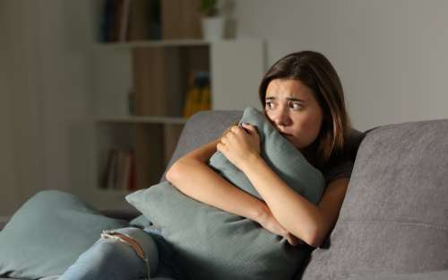 Ansiedade e Medo em tempos de Coronavírus