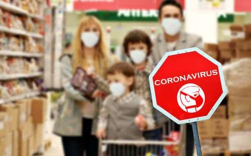 Economia x Coronavírus