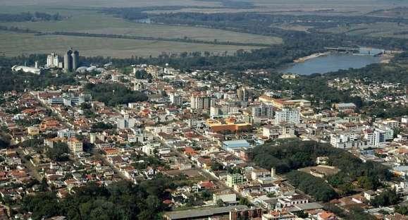 Prefeitura de Cachoeira pede reconsideração da bandeira laranja e Governo RS nega