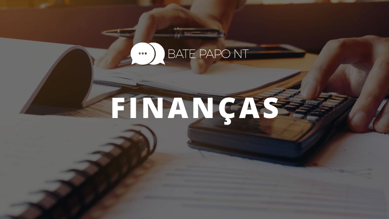 Como organizar as finanças em tempos de crise