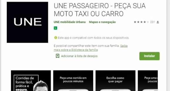 Cachoeira do Sul tem novo aplicativo de táxi