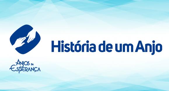 História de um Anjinho | Guilherme Toledo