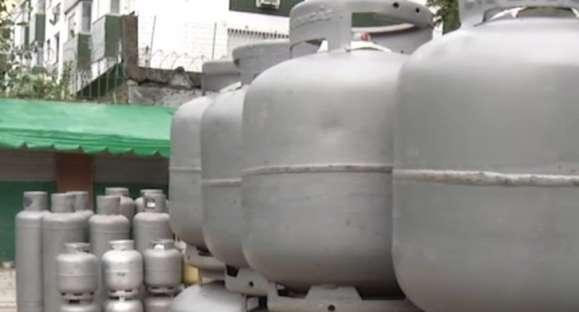 Petrobras anuncia aumento no preço do gás de cozinha