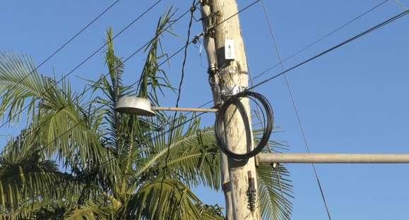 Moradores pedem iluminação na localidade de Três Vendas