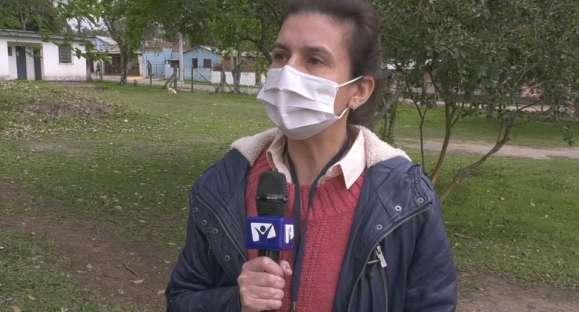 Secretaria de Saúde faz nova rodada de testes em residenciais de idosos
