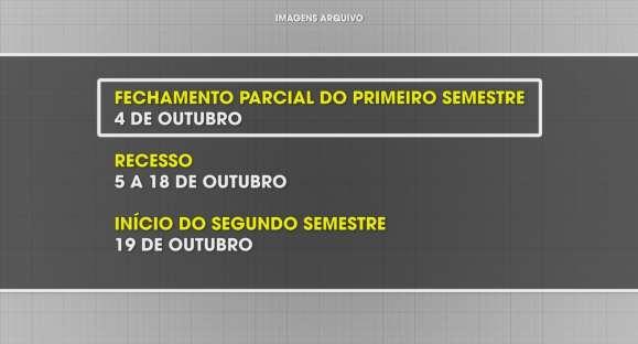 UFSM confirma atividades de forma remotas para 2º semestre