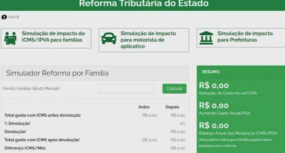 Entenda como a reforma tributária vai influenciar no IPVA