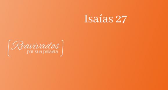 Isaías 27