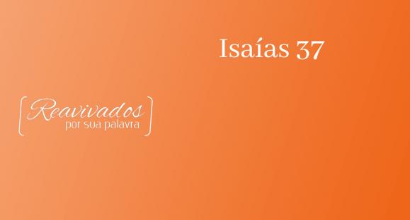 Isaías 37