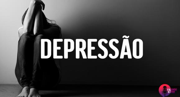 Depressão é falta de Deus?