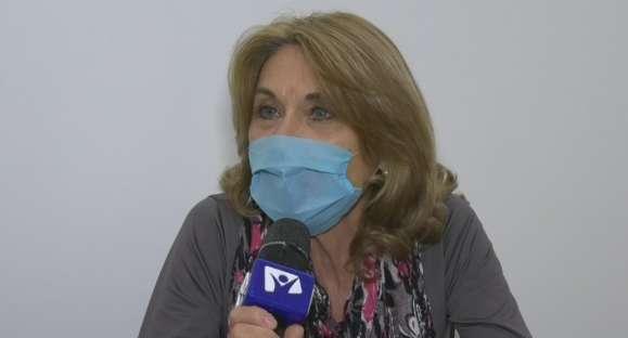TV Cachoeira: Bárbara Silveira foi apresentadora e gerente