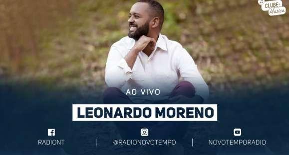 Clube da Música com Leonardo Moreno