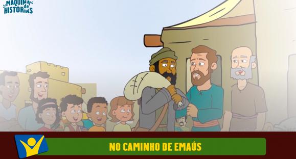 No caminho de Emaús