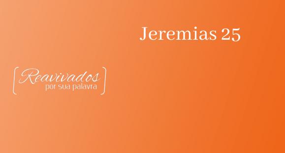 Jeremias 25