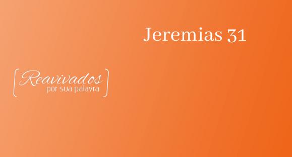 Jeremias 31
