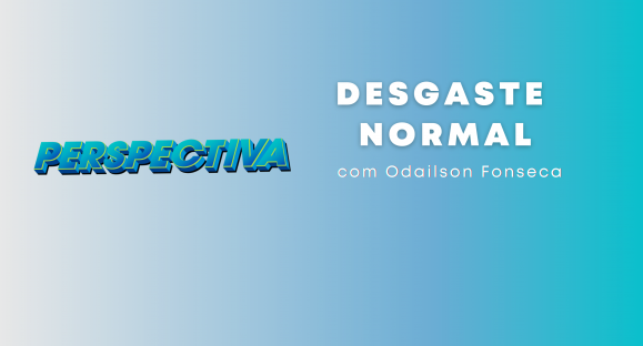 Desgaste Normal
