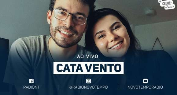 Clube da Música com Catavento