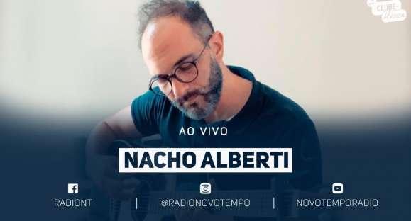 Clube da Música com Nacho Alberti