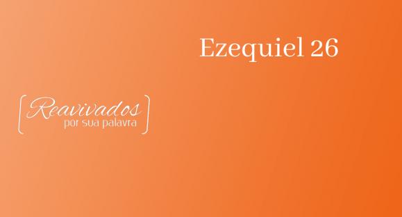 Ezequiel 26