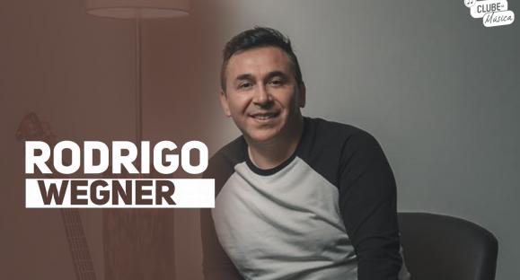 Clube da Música com Rodrigo Wegner
