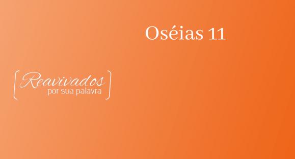 Oséias 11