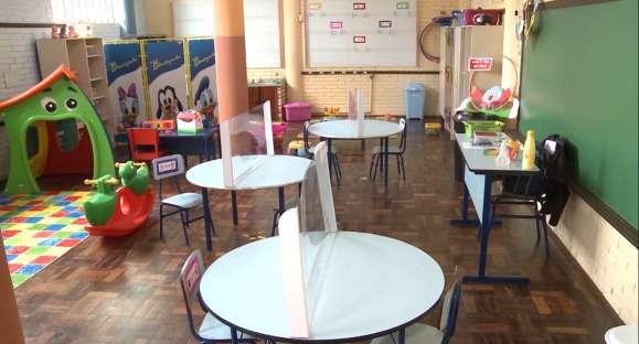 Leite vai ao STF para reabrir educação infantil e séries iniciais do ensino fundamental