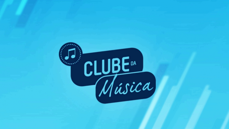 Clube da Música com Tom e Renata