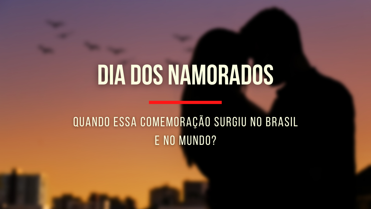 O professor Thiago Barbosa conta a História.