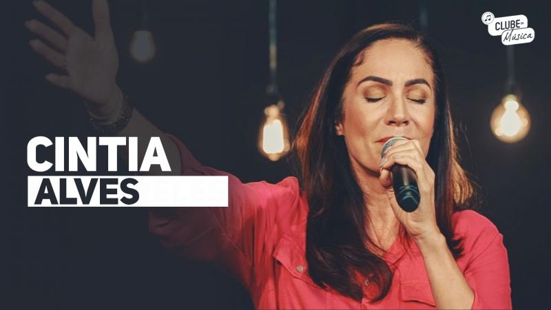 Clube da Música com Cintia Alves