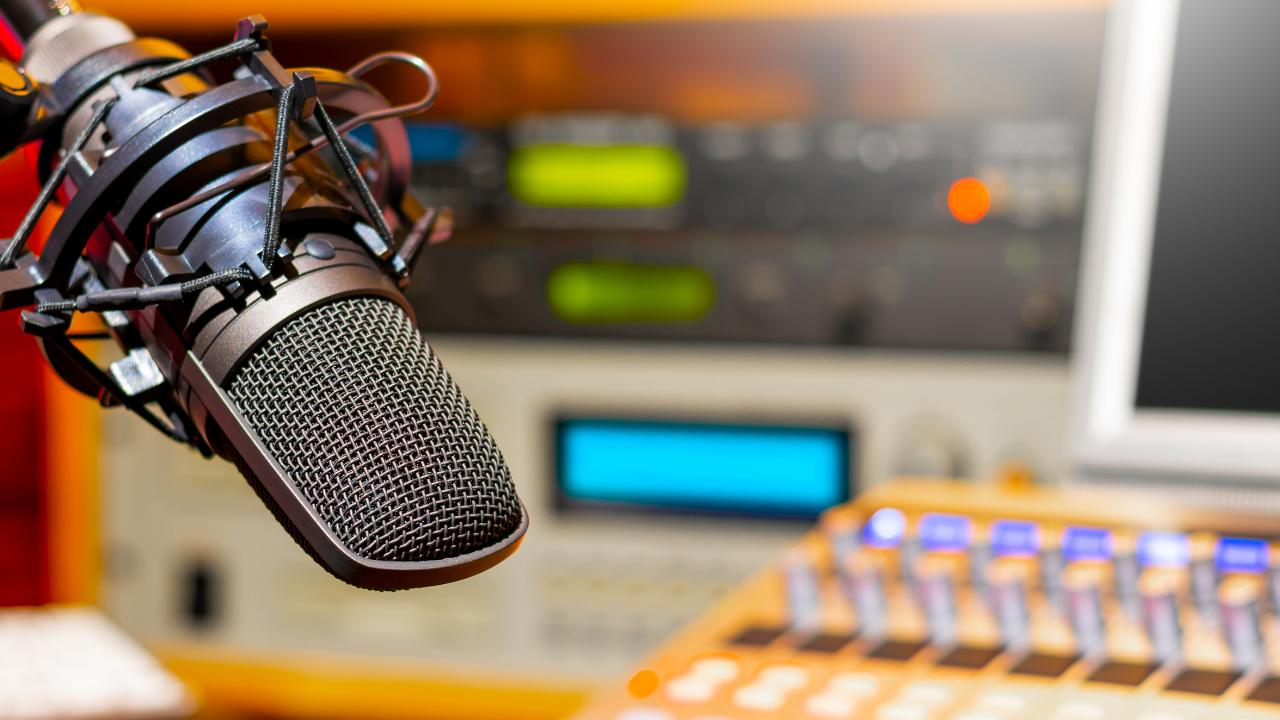 Rádio Novo Tempo faz 32 anos